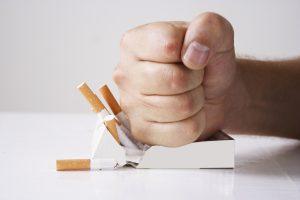 Arrêter fumer
